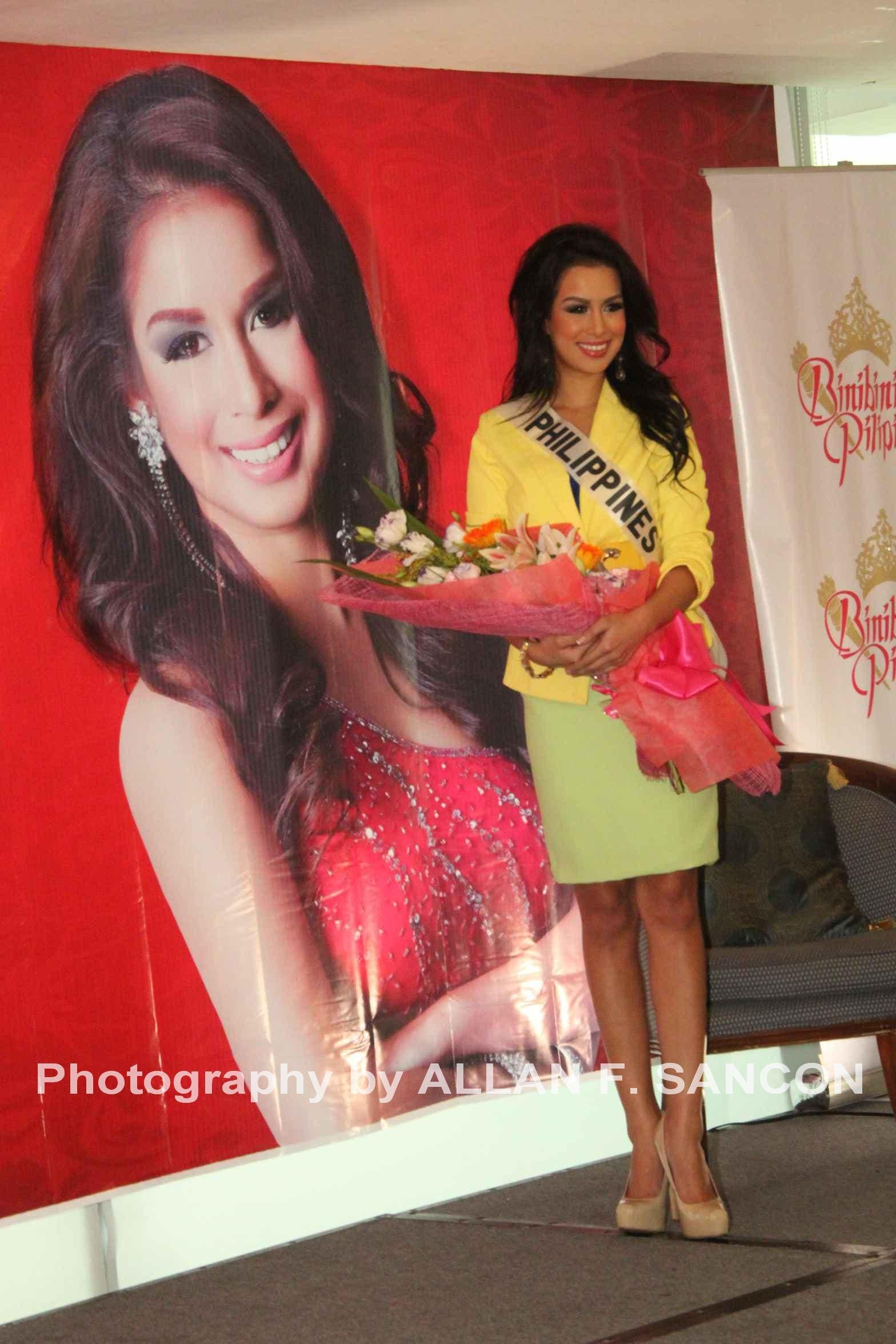 Sendoff to Miss International (10)