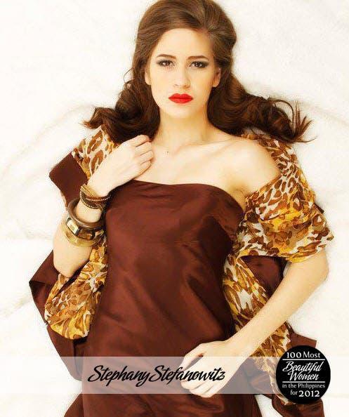 Stephany-Stefanowitz