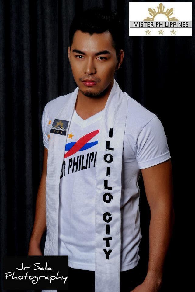 Willan Pagayon - Iloilo