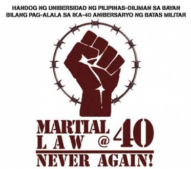 martiallaw