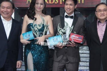 Artista Academy Awards Night (1)
