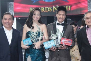 Artista Academy Awards Night (2)