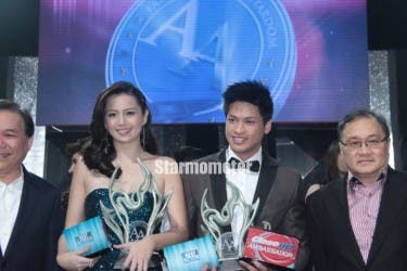 Artista Academy Awards Night