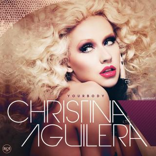 Christina aguilera your body music video starmometer
