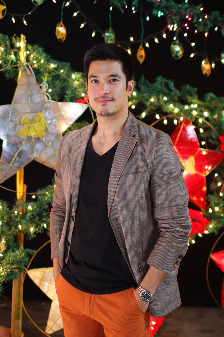 Sorry, can Diether ocampo nude pictures