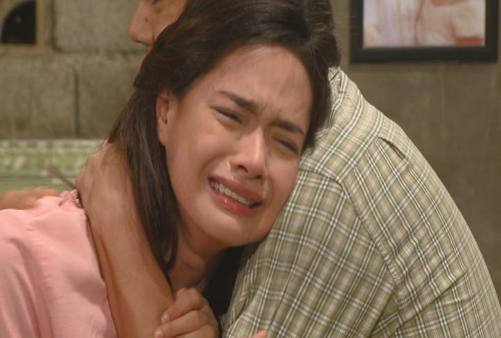 Erich Gonzales play as the younger sister of Diana Zubiri in 'MMK' this Saturday