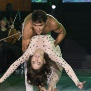 Jessy Mendiola and Matteo Gudicelli heat up the stage