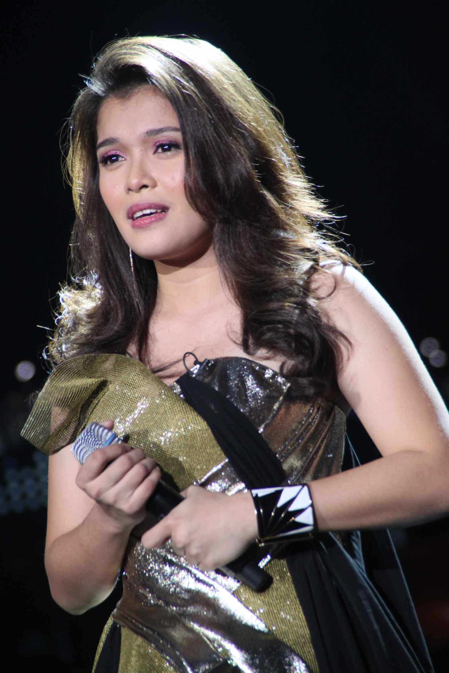 KZ Tandingan Is The 1st Winner Of The X Factor