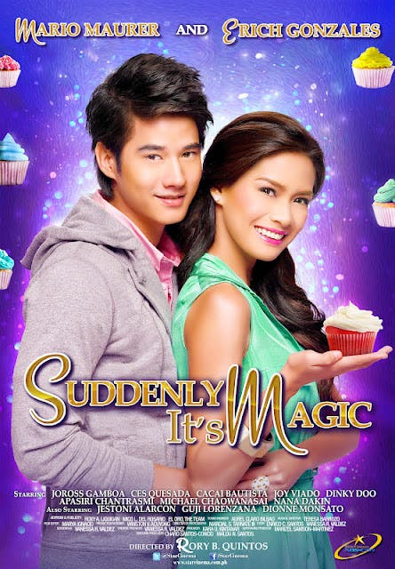 SUDDENLY IT'S MAGIC_official movie poster