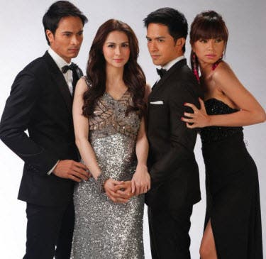 careful with my heart and eat bulaga share daytime lead