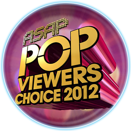 ASAP Pop Viewers Choice 2012