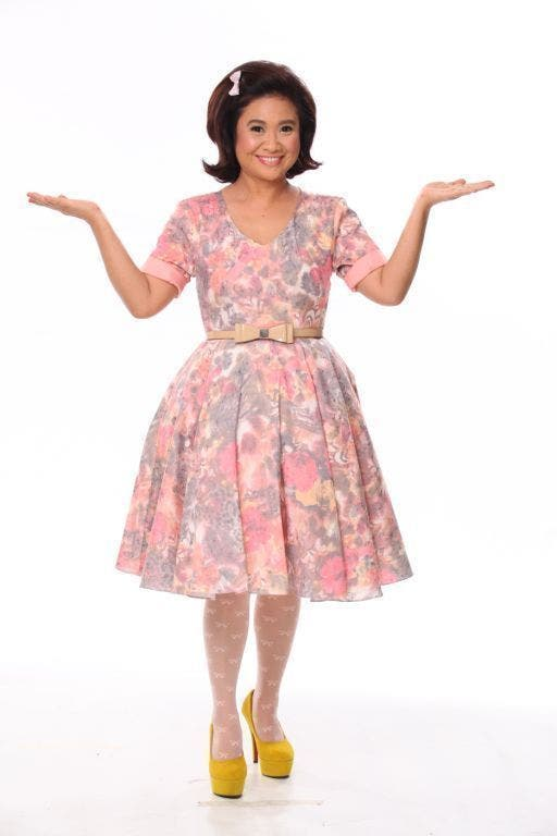 Eugene Domingo CELEBRITY BLUFF