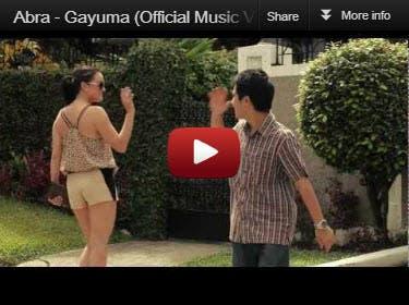 Gayuma MV