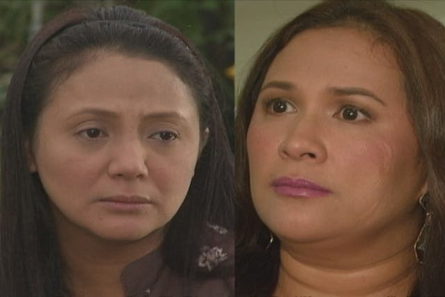 INA KAPATID ANAK_Cherry Pie Picache and Janice de Belen