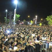 'Ina Kapatid Anak' OST launch drew 10000 people in Harbor Point Subic_1