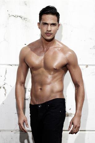 Mister International 2012 Top 15 Hot Picks Starmometer