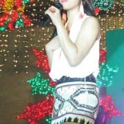 Maja Salvador in Harbor Point Subic