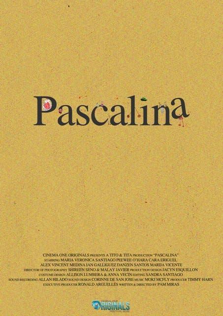 PASCALINA Poster