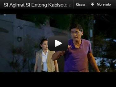 Si Agimat si Enteng at Ako Full Trailer