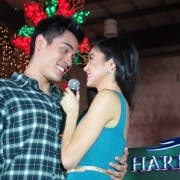 Xian and Kim in Subic