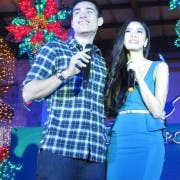 Xian and Kim in Subic_2