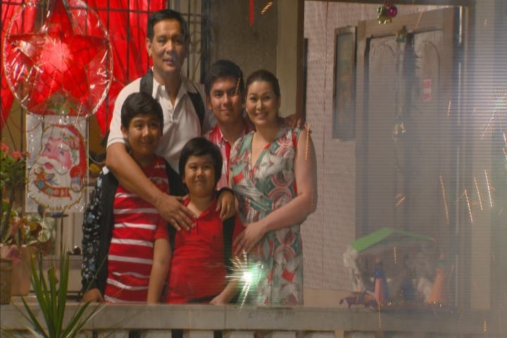 Aiko and Joey play husband and wife in MMK Christmas episode this Saturday