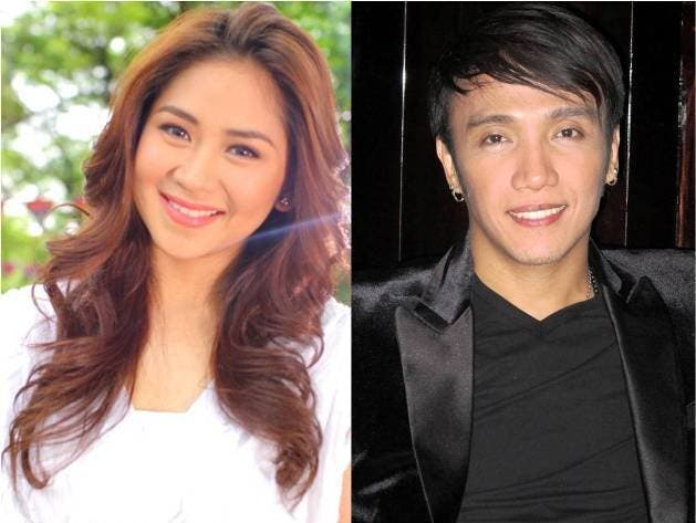 Arnel Pineda rocks Christmas with Sarah G this Sunday