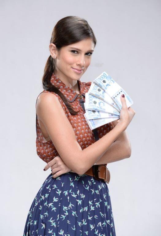 Bianca King 1