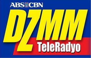 DZMM Logo