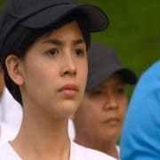 Empress plays policewoman in MMK_3