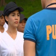 Empress plays policewoman in MMK_4