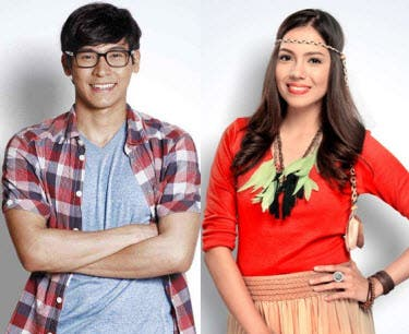 Enchong Julia
