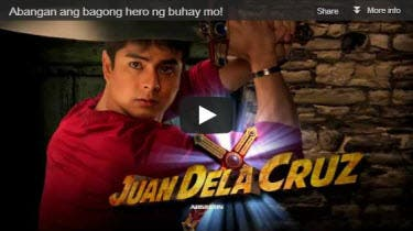 Juan dela Cruz Trailer