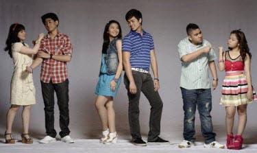 Luv U Cast Members