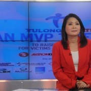 NEWS5 Chief Luchi Cruz-Valdes