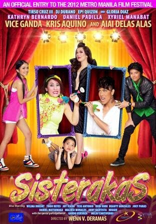 new pinoy all movies,Watch MMFF 2012 Online – Sisterakas, watch pinoy movies online