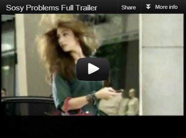 Sossy Problems Trailer