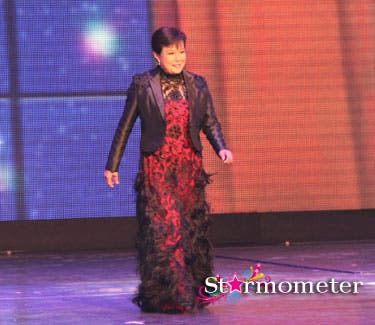 Nora Aunor Latest News