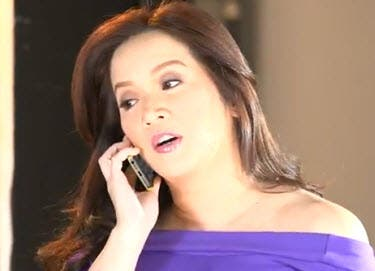 Kris Aquino quits showbiz but according to ABS-CBN, she needs to stay