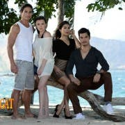 Piolo Angelica Angel & Diether