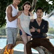 Piolo Angelica & Diether