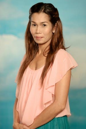 Pokwang achieves news milestone as dramatic actress in Aryana