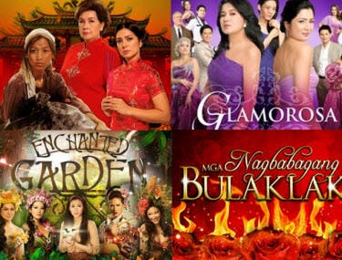 TV5 Drama Series