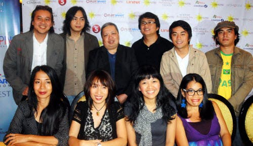 cine filipino finalists