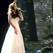 Angeline Quinto sings One Day