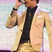 Daniel Padilla performs Nasa Iyo Na Ang Lahat