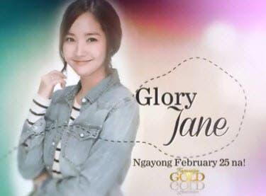 Glory Jane
