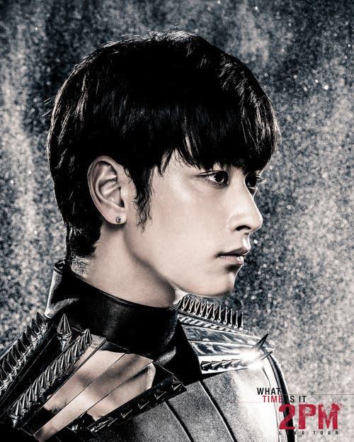 Meet the Boys of K-Pop Sensation '2PM' | Starmometer  Meet the Boys o...