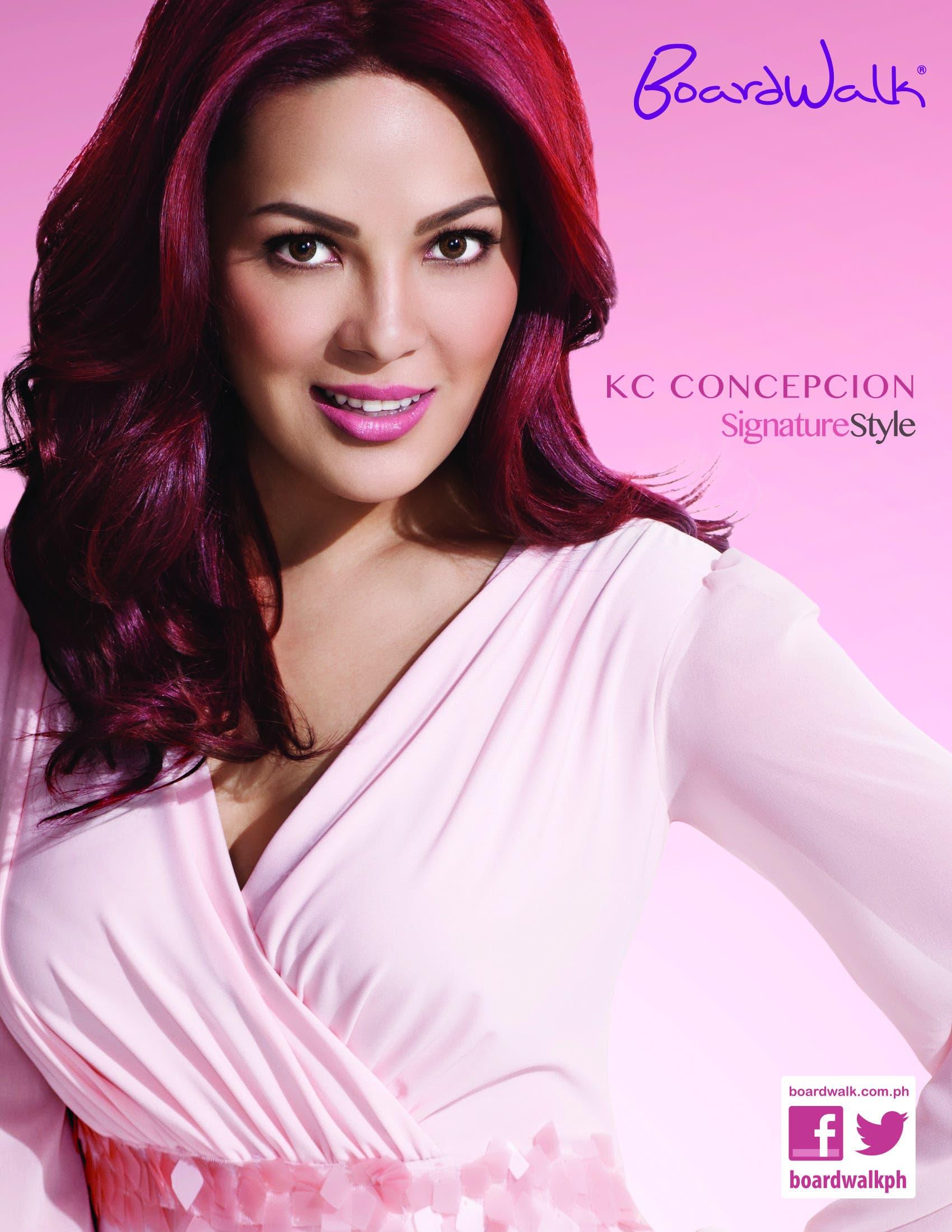 KC Concepcion bw-cover photo