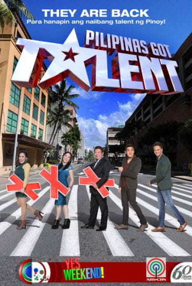 'Pilipinas Got Talent' Goes Global, Season 4 Premieres Feb 16